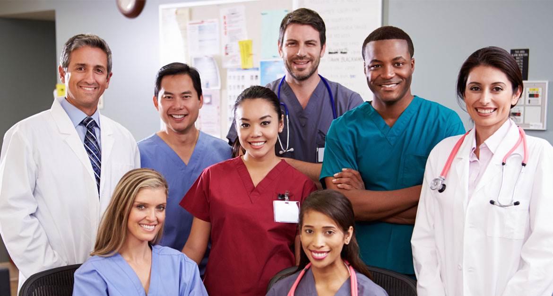 Physician, Nurse & Health Care Career Opportunities ...