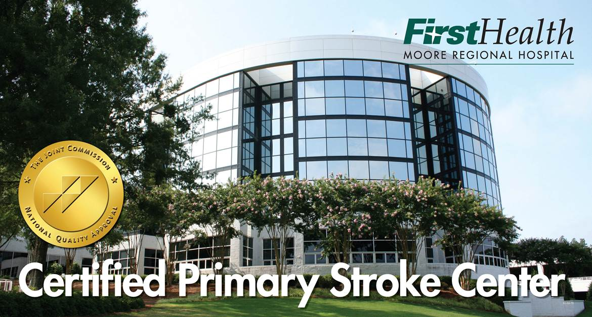Neurological Care & Treatment in NC | FirstHealth of the