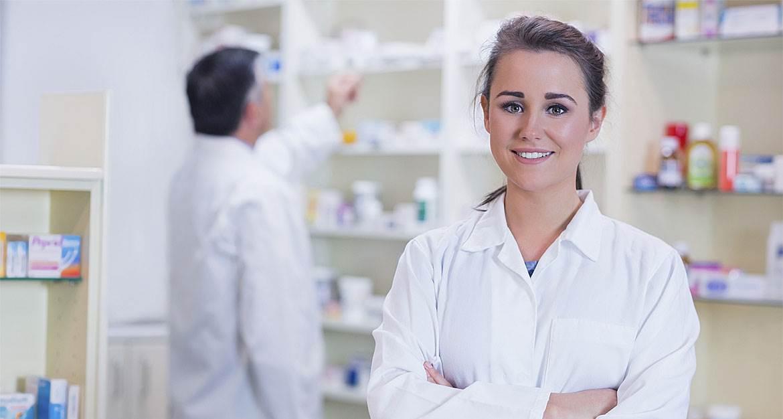 Pharmacy Residency Program in NC | FirstHealth of the Carolinas