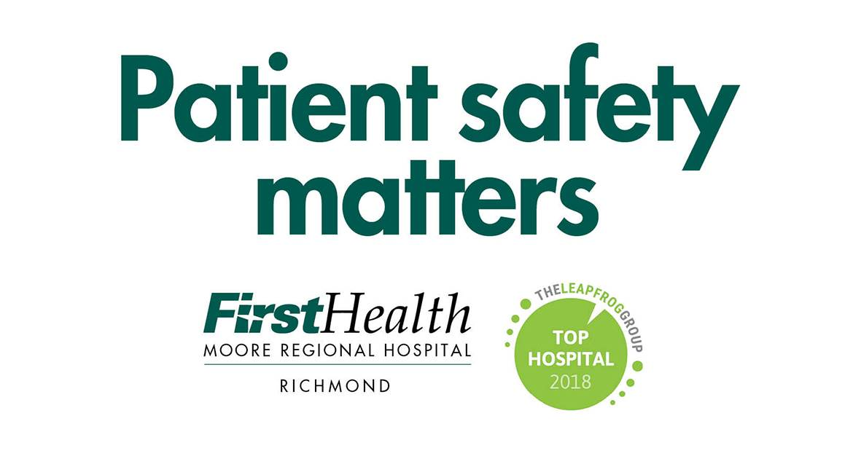 FirstHealth Moore Regional Hospital - Richmond, NC | FirstHealth