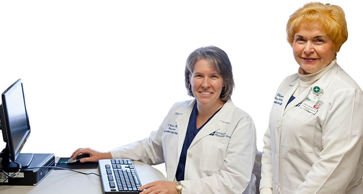 Primary Care & Specialty Clinics in NC | FirstHealth of ...