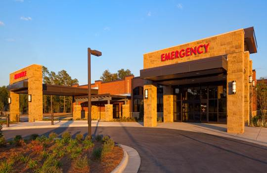FirstHealth of the Carolinas: Non-Profit Health Care ...