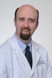 Dr. Todd Moore