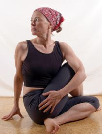 Yoga: Beneficial for Cancer Patients