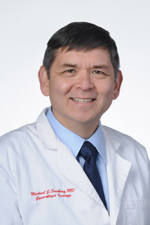 Michael Sundborg, M.D. talks about Cervical Cancer Awareness