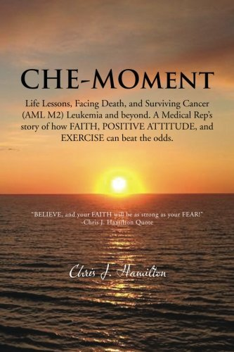 CHE-MOment by Chris Hamilton