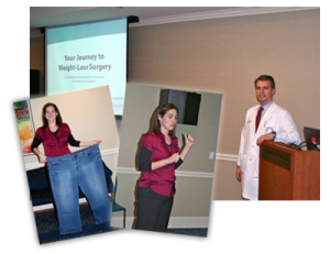 Weight loss seminar