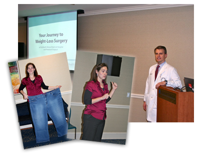 North Carolina Weight Loss Seminar