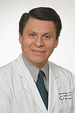 Johnny E. Camargo, M.D.