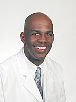 Raymond Washington, M.D.