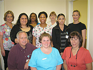 FirstHealth Dental Care Center