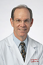 Art Edgerton, M.D.