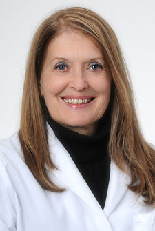Debbie Wright-Thomasson, M.D.