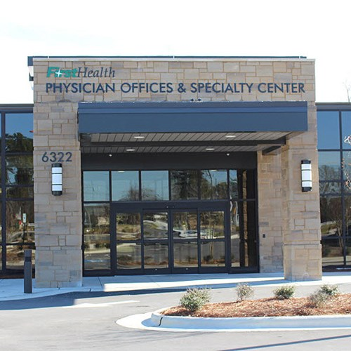 Physician Offices & Specialty Center