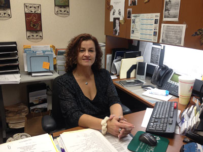 Jan Norris, FirstHealth Bariatric Center Clinical Coordinator