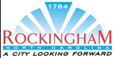 City of Rockingham logo
