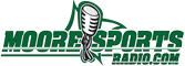Moore Sports Radio Logo