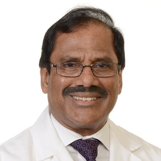 Shoukath Ansari, M.D.