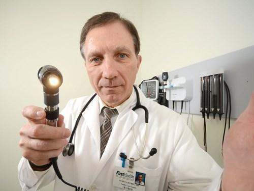 Primary Care in North Carolina | FirstHealth of the Carolinas