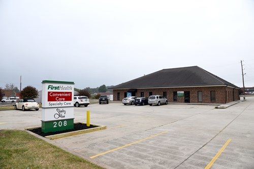 FirstHealth Convenient Care, Asheboro | FirstHealth